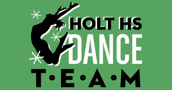 Holt Dance Team