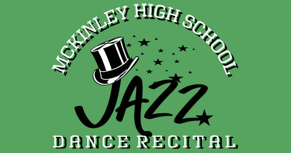 Jazz Dance Recital