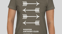Weston Archery Club