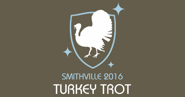 Smithville Turkey Trot