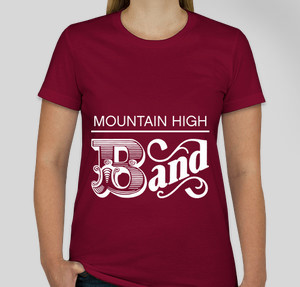 Mountain High Band
