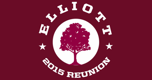 Elliott Reunion