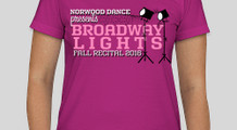 Broadway Lights Recital