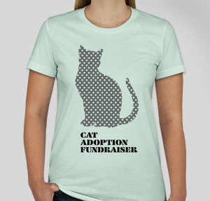 Cat Adoption Fundraiser