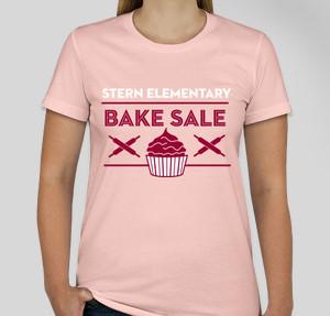 Stern Elem. Bake Sale
