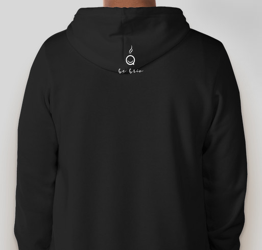 Hurricane IDA Relief Fundraiser - unisex shirt design - back
