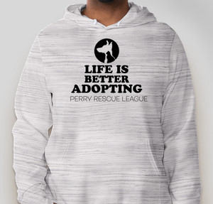 life is better adopting