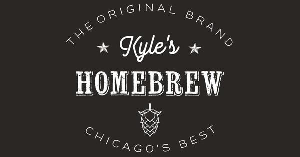 Kyle's Homebrew
