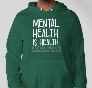 mental health is health