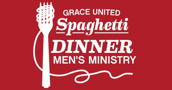 Church Spaghetti DInner