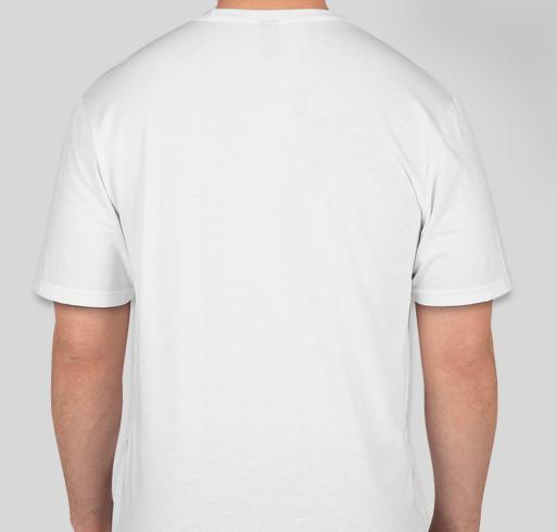 July 18/19 CST Exposure Lacrosse Tournament Archers Aim fundraiser Fundraiser - unisex shirt design - back