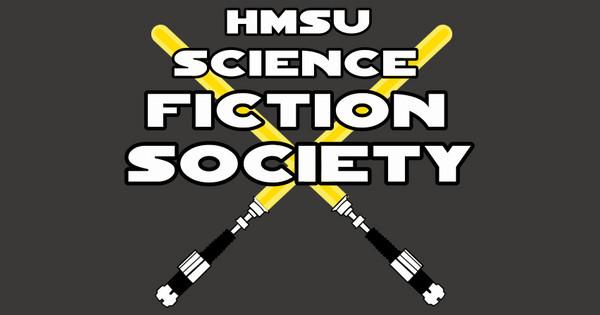 Science Fiction Society
