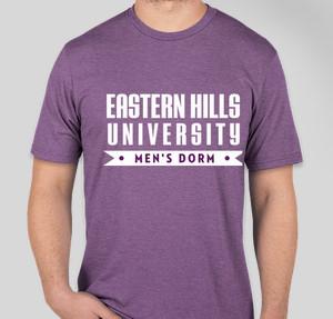 Eastern Hills Men's Dorm