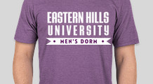 Eastern Hills Men's Dorm