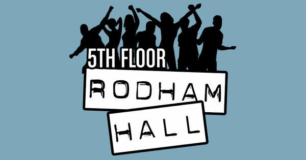 Rodham Hall