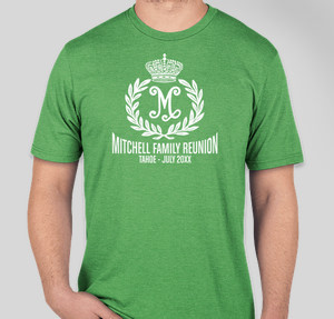e7bdfc1ba Family Reunion T-Shirt Designs - Designs For Custom Family Reunion T ...