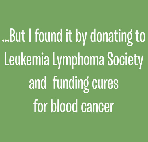 Ironman Santa Rosa...140.6 Reasons to Fund Cures for Blood Cancer shirt design - zoomed