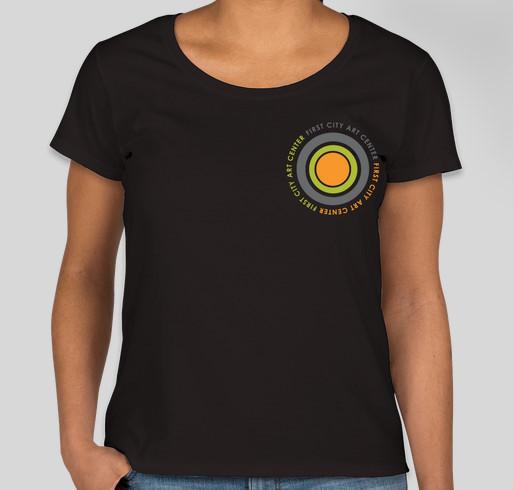 2021 Pumpkin Patch TShirts Fundraiser - unisex shirt design - front
