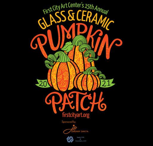 2021 Pumpkin Patch TShirts shirt design - zoomed