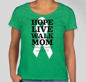Walk for Nancy