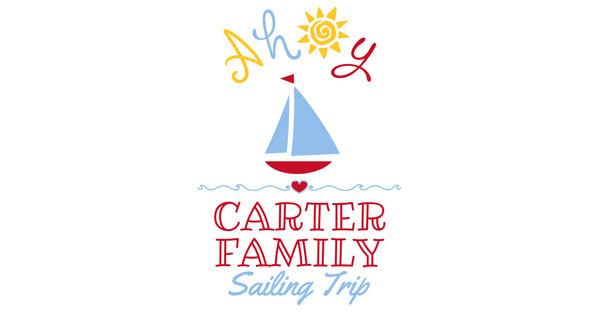 carter family sailing