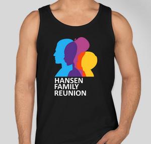 Hansen Family Reunion