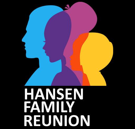 Family reunion design idea