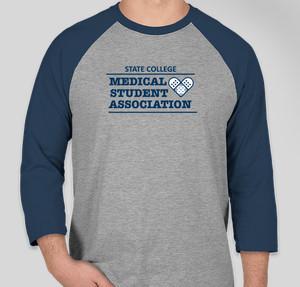 f6d03dd7da College Club T-Shirt Designs - Designs For Custom College Club T ...