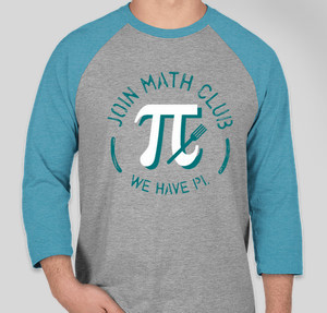Math Club Pi