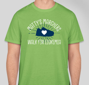 matty's marchers