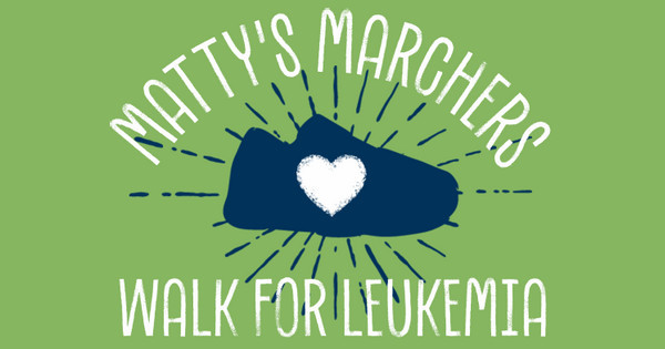 matty's marchers