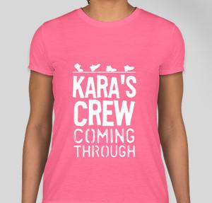 Kara's Crew
