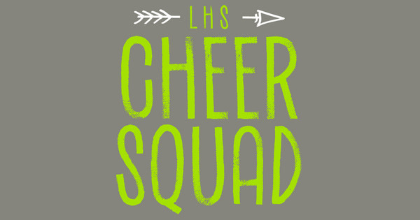 lhs cheer squad