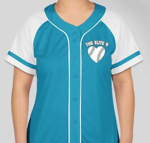Softball T-Shirt Designs - Designs For Custom Softball T-Shirts ... e213004bd