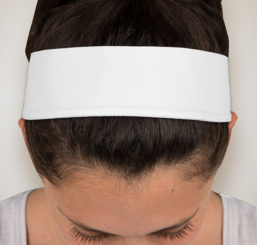 Sport-Tek Competitor Headband - Selected Color