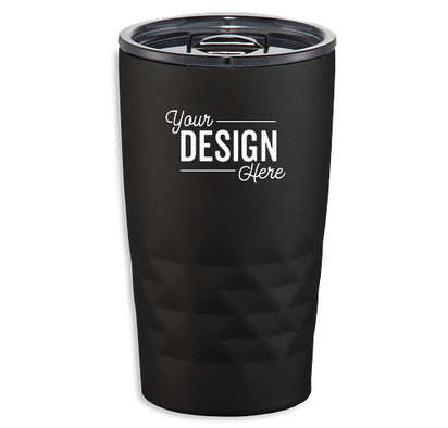 14 oz. Copper Vacuum Insulated Mini Tumbler - Black