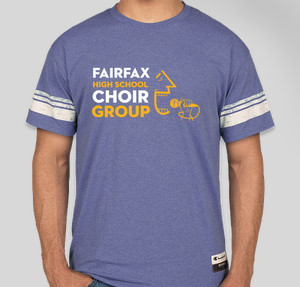 Fairfax Choir