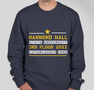 Hammond Hall