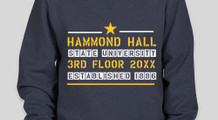 Hammond Hall