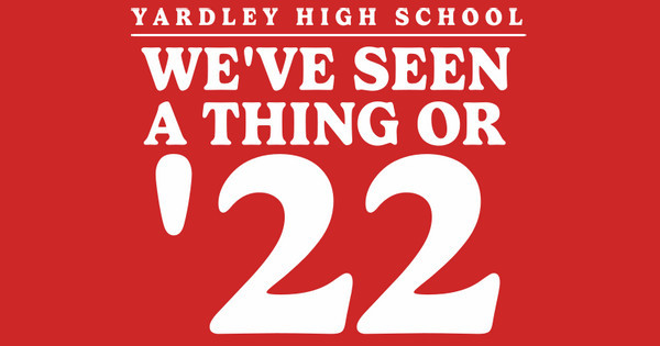 We've Seen A Thing or 22