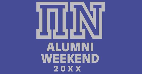 alumni weekend