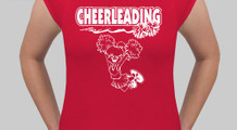 Cheer Cartoon