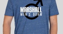 Marshall Men's Dorm