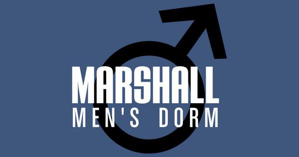 Marshall Men's Dorm