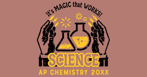 science magic that works