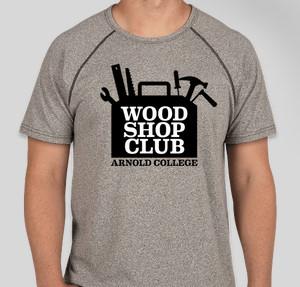 Wood Shop Club