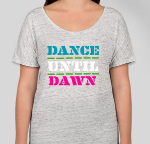 Dance Until Dawn