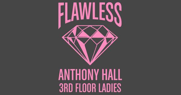 Anthony Hall Ladies