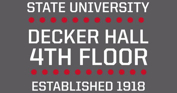 Decker Hall