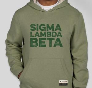 sigma lambda beta